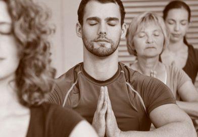 Le yoga traditionnel : union du corps, du souffle et du mental dans un seul geste