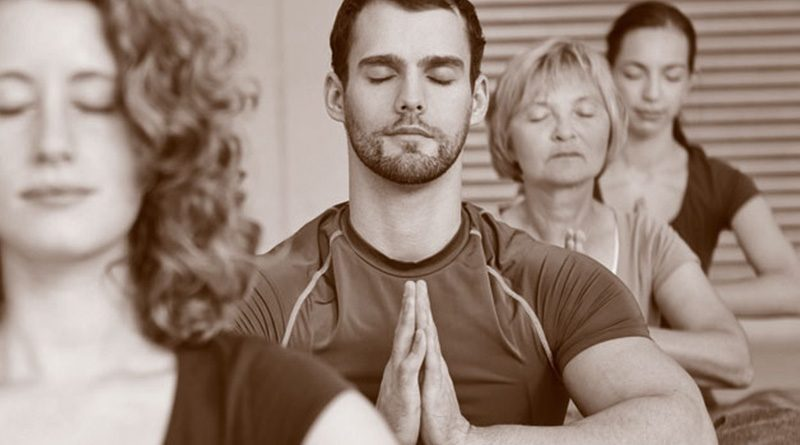 Le yoga traditionnel