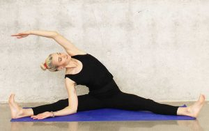 Le yoga comme médecine alternative pour de nombreux maux