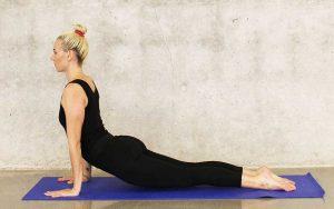 Pensez au yoga comme complément efficace aux traitements médicaux !
