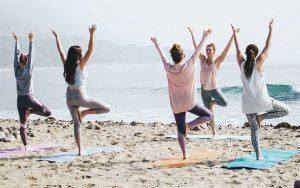 Le yoga fait partie de l'âyurveda, médecine alternative et complémentaire indienne